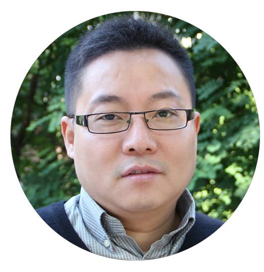 Prof. Wilson Lu @ HKU